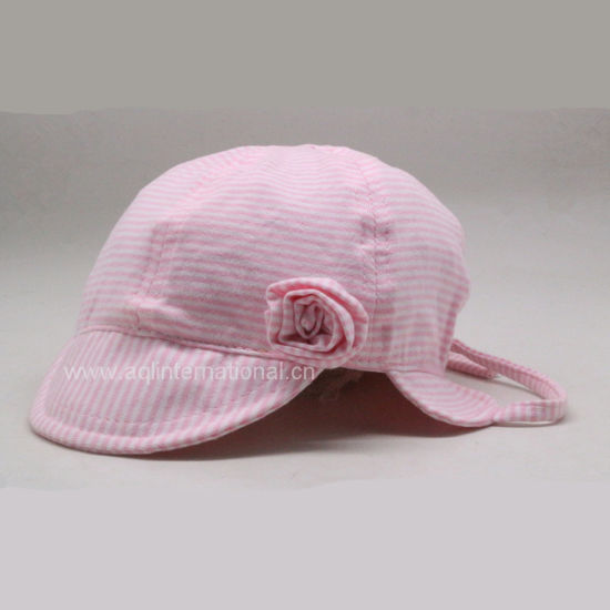 1535dc0f9118ea China Custom Lovely Baby Soft Caps and Hats - China Baby Hat, Baby Cap