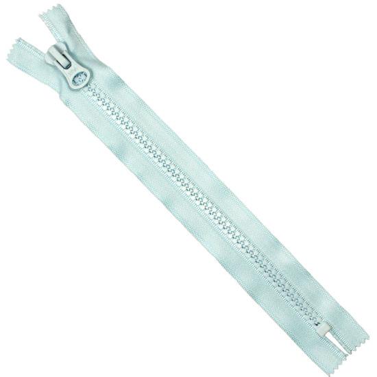 Custom Colors #5 Plastic Zipper Close End Auto Lock