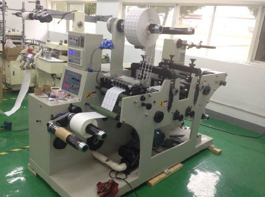 320mm Rotary Die-Cutting Machine for Label