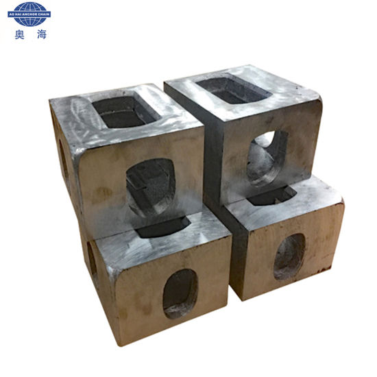 China ISO 1161 Corner Castings for Container pictures & photos