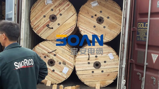 AAAC Conductor, All Aluminium Alloy Conductor (ASTM B 399/B 399m) pictures & photos