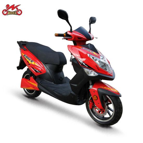 נפלאות Eagle Made in China E-Scooter 3kw Electric Motorcycle - China OL-77