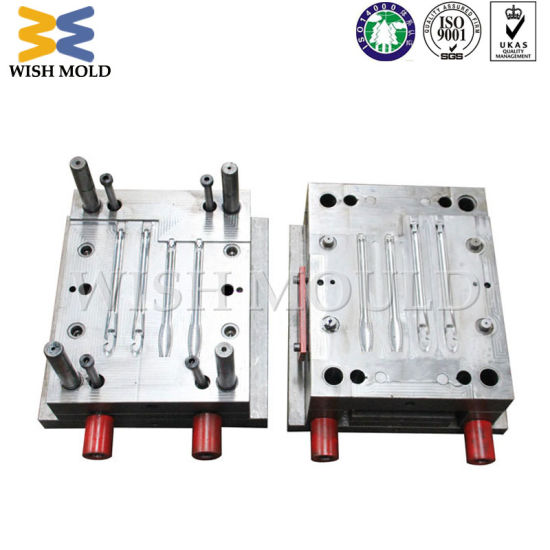 2018 China Injection Mould Maker Plastic Injection Mold