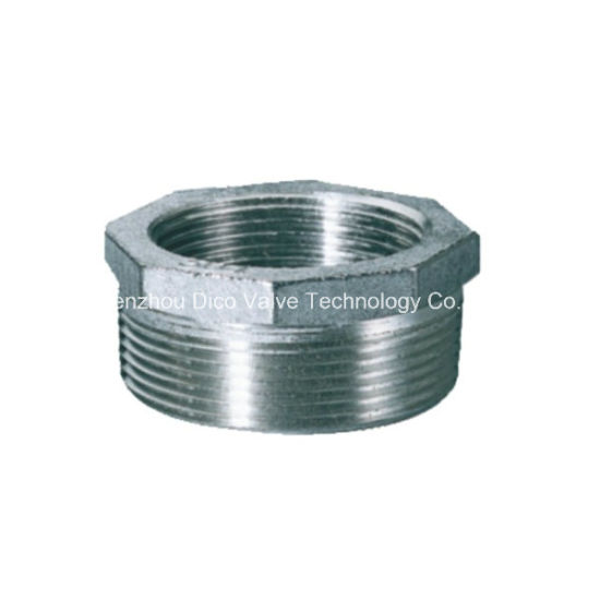 Stainless Steel Hex Bushing with Ce Certificate Fitting pictures & photos
