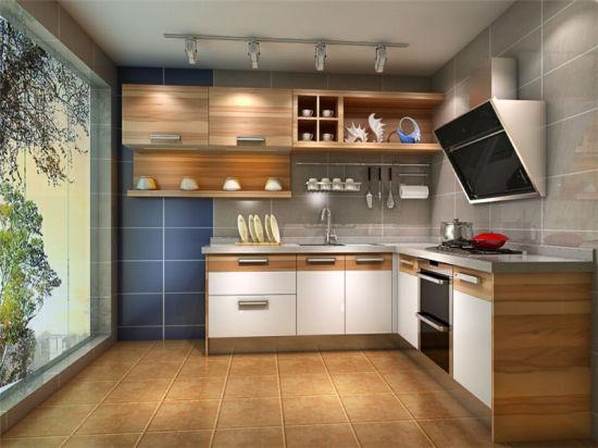 China Modern Design Stainless Steel Kitchen Cabinets Price ...