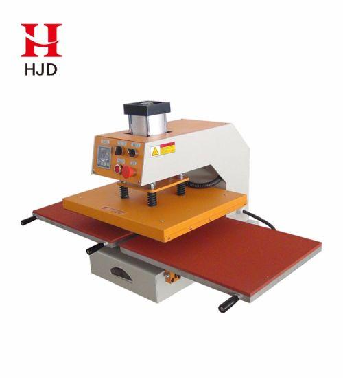 China Double Position T Shirt Heat Press Machine China T Shirt