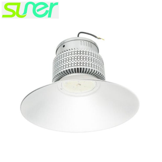 LED High Bay Light 150W 110lm/W Industrial Ceiling Lighting UL FCC Certified 3000K Warm White pictures & photos