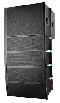 8 Inch Passive Audio Sound System Speakers Boxes Outdoor Etapa Tour