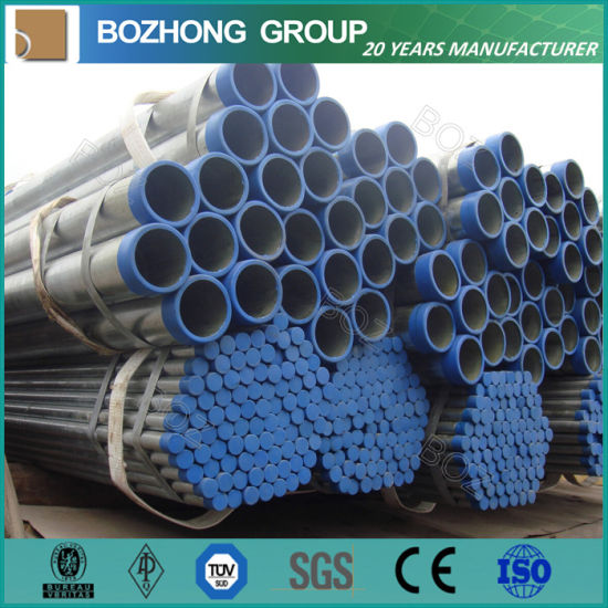 ASTM A213 T11 Cold Drawn High Temperature Seamless Alloy Steel Pipe pictures & photos