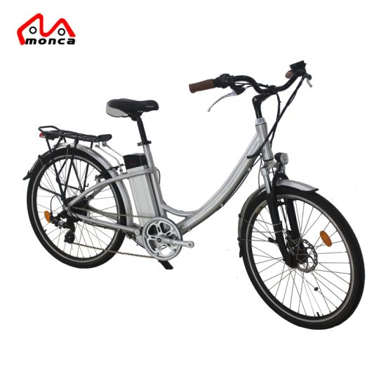 New Hot Sale Green Energy Lithium Battery Electric Bicycle Dirt Motorcycle pictures & photos