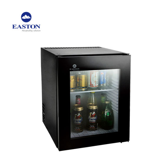 China High Quality Five Star Hotel Mini Bar With Glass