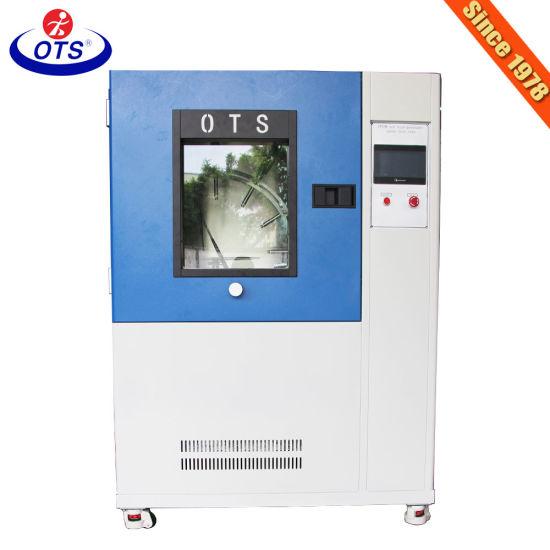 Ipx1 Ipx2 Ipx3 Ipx4 Water Rain Spray Test Chamber