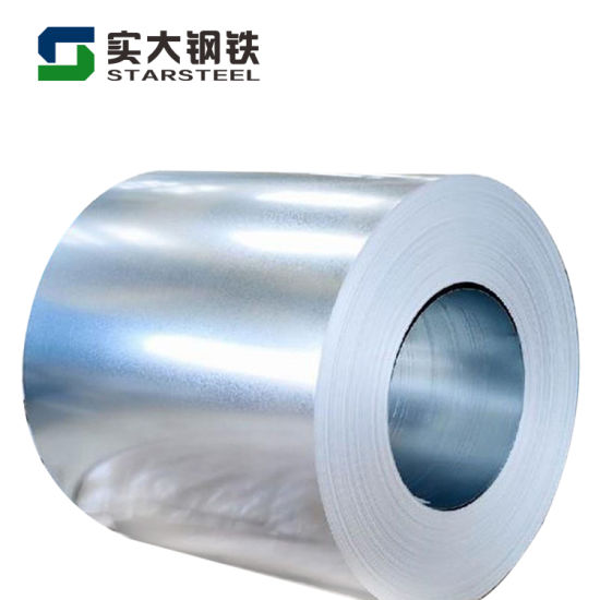 Prepainted Gi Steel Coil / PPGI / PPGL Color Coated Galvanized Corrugated Metal