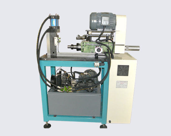 Single End Pipe Recycling Machine