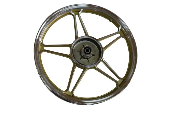 Good Price Motorcycle Parts Motorcycle Aluminum Wheel Zuanbao