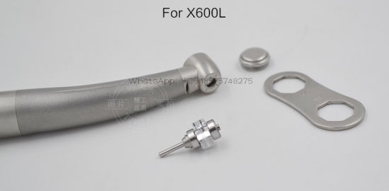 NSK Ti-Max X600L Handpiece Cartridge Dental Turbine Rotor Accessory pictures & photos