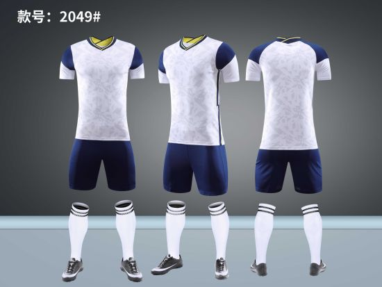 2021 Totenham Away Football Uniforms
