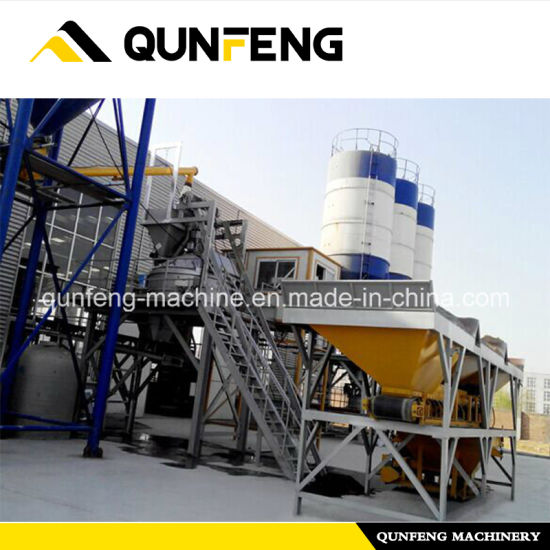 Concrete Mixing Equipment/Concrete Mixing Plant/Concrete Batching Plant pictures & photos