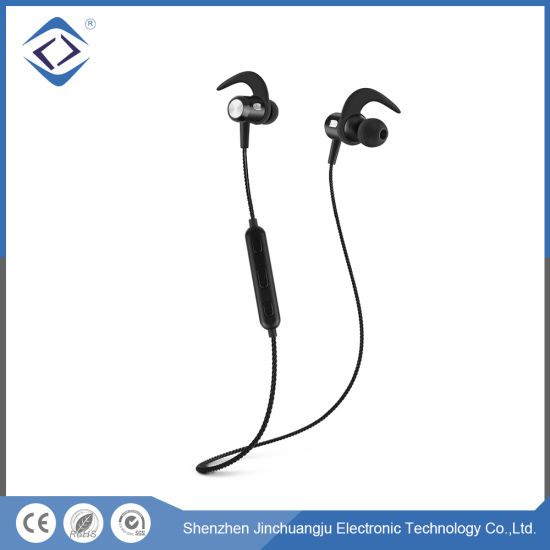 China Sport Best Bluetooth Stereo Wireless Headphones With Microphone China Headphones With Microphone Best Bluetooth Stereo Headphones