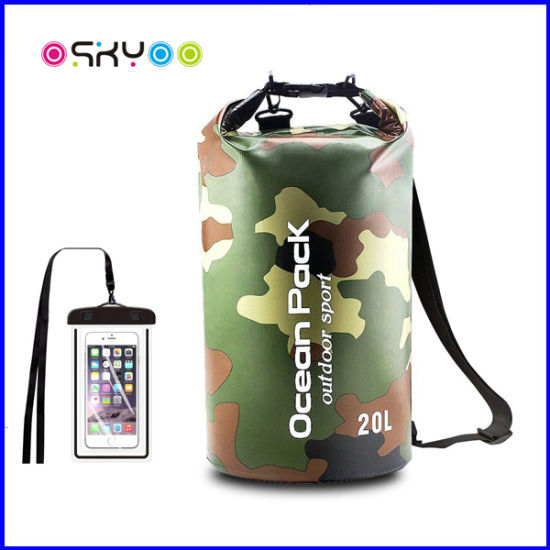 Outdoors Sport Ocean Pack Floating Waterproof Dry Bag pictures & photos