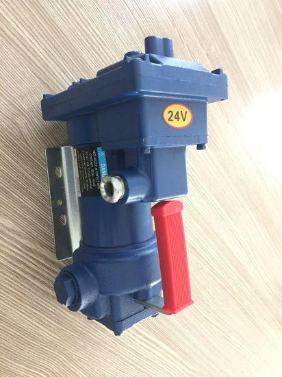 Car Portable DC Ex-Proof Fuel Transfer Pump 50A