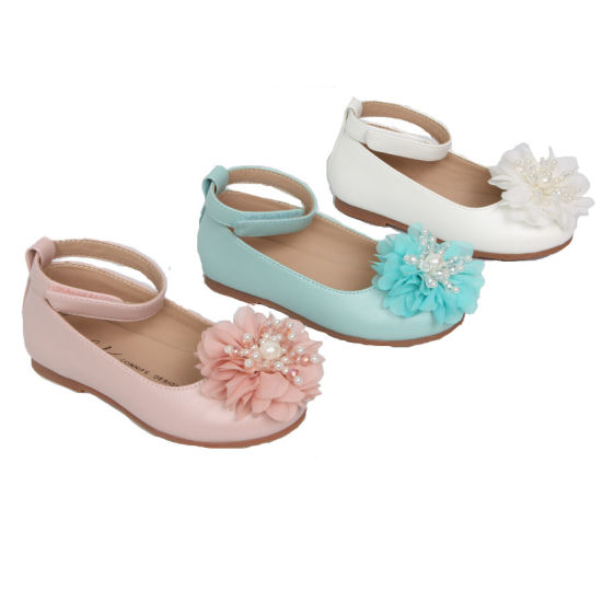 New Products Children Ballerina Casual Sneaker Shoes
