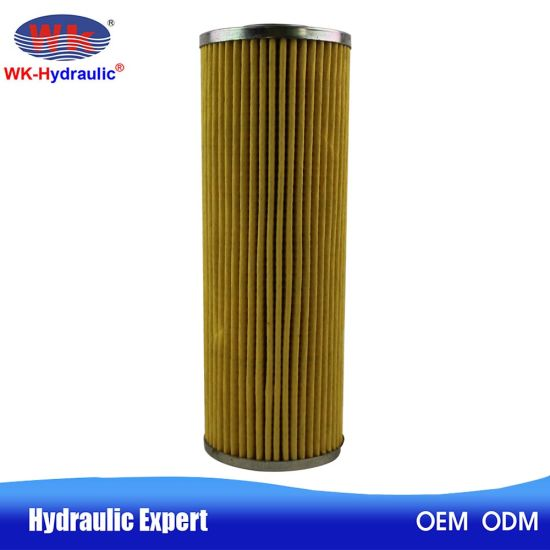 Manufacturers Provide Filter Return Line Hydraulic Oil Filter in China