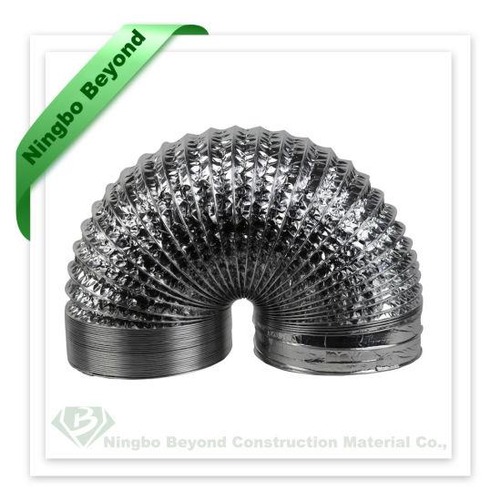 Kitchen Exhaust Fan Aluminum Foil Flexible Duct With Good Prices