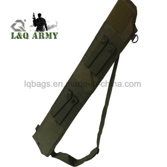 c97f3cc2fe China Shoulder Sling Scabbard Padded Carry Rifle Gun Bag Hunting ...