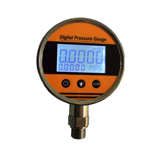 China Cx-DPG-108z Digital Pressure Gauge Calibration (CX-DPG-108Z