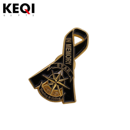 Supply No MOQ Lapel Pin/Metal/Button/Tin/Police/Army/Military/Flag/Emblem/Name/Car/Hard Soft Enamel/Medal Badge for Promotional Gift pictures & photos