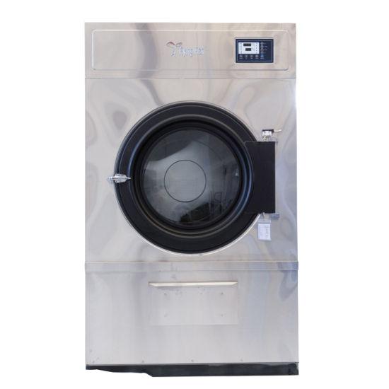 Steam Tumble Dryer, Laundry Dryer, Tumble Drying Machine, Hotel Use Drying Machine