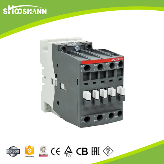 Cjx2 (LC1) Excellent Quality Electrical Schneider 3 Phase AC Contactor with Ce