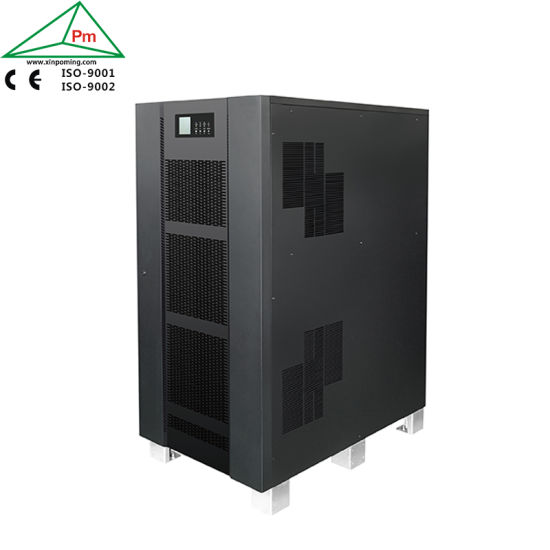 300kVA 240kw Double Conversion Technology Static Bypass Switch Power Supply pictures & photos