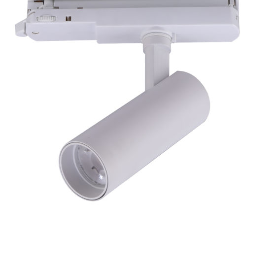 LED Light Manufacturer 10W Adjustable Rotatable LED Track Spot Light with 5 Year Warranty