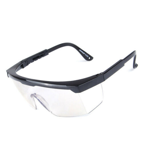 Protective Safety Glasses Eye Protection Goggles Eyewear Dental High Quality Hot