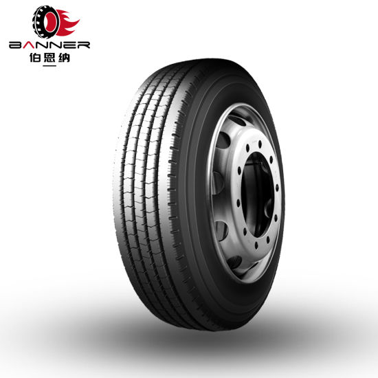 20 Years Factory Wholesale Semi Truck Tires Top Tire Brand Tubeless PCR Passenger Heavy Duty Truck TBR Radial Tires/Tyre 13r22.5 12r22.5 295/75r22.5