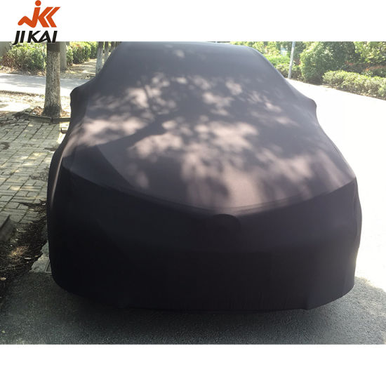Car Cover Indoor Customized Portable Universal Retractable Car Cover