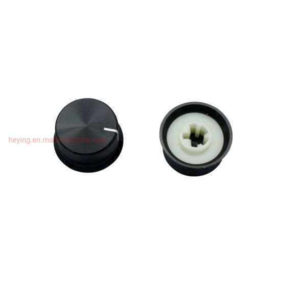 Mixer Devices Knob and Button