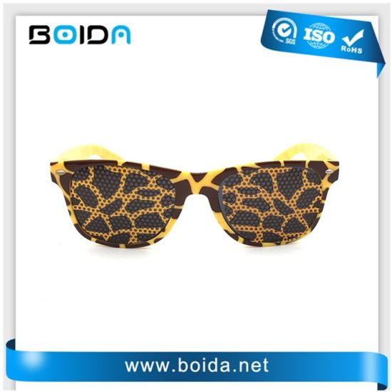 Promotional Fashion Sunglasses Polarized Lenses Sunglass (SG40010) pictures & photos
