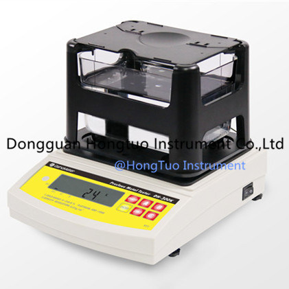DH-3000K Gold Content Tester, Gold Test Instrument, Gold Measuring Content With Free Shipping