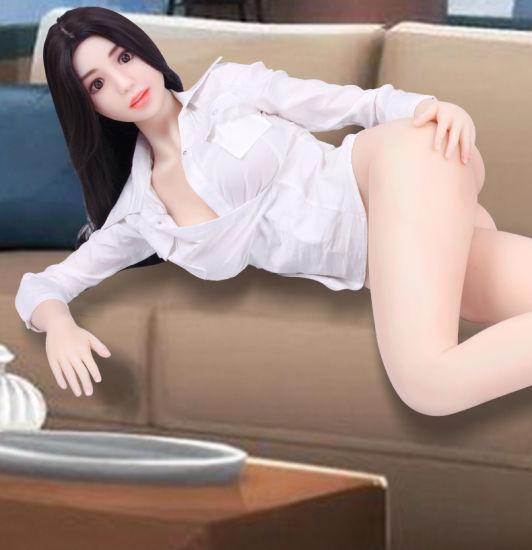158cm Real Woman Love Doll Man Masturbator Adult Sex Toy