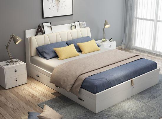 Apartment Furniture Set Dressing Table, White Bedroom Furniture Sets With Dressing Table