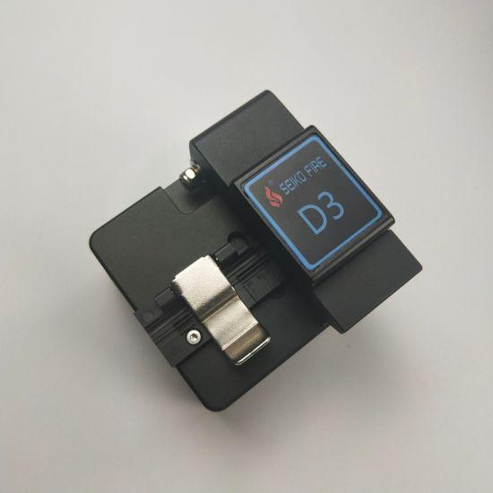 Seikofire High Precision Optical Fiber Cleaver