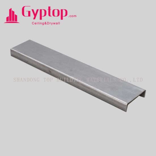China Omega Ceiling Frame Omega Drywall Suspended Ceiling
