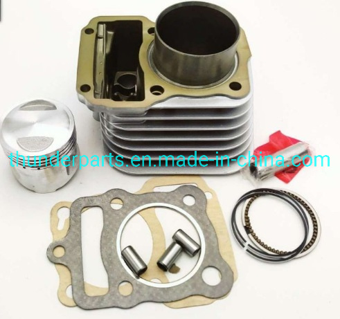 Motorcycle Cylinder Block Kit Spare Parts for Honda/YAMAHA/Suzuki/Bajaj Motorcycles pictures & photos