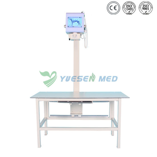 Ysx040-a Medical Hospital China Mobile Portable X-ray Machine pictures & photos