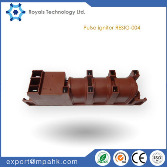Gas Oven Pulse Igniter 220V Outlets BBQ Pulse Ignition