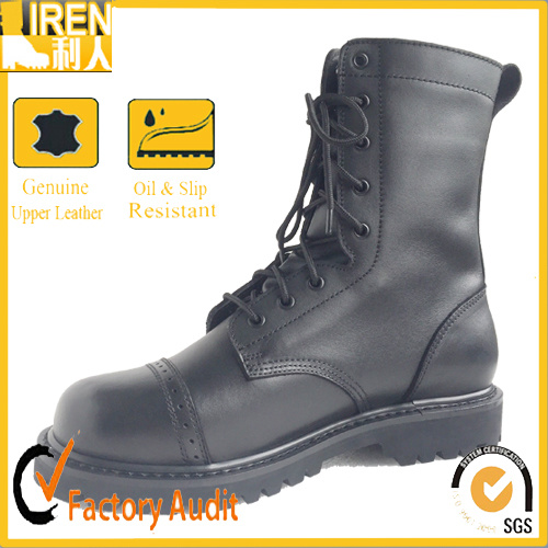 Classical Design Army Combat Boots for Men pictures & photos