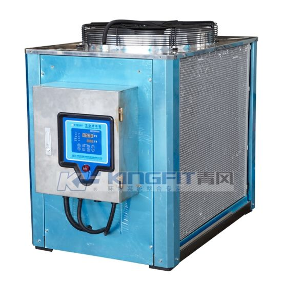 Air Cooled Chiller for Spraying Plastic pictures & photos